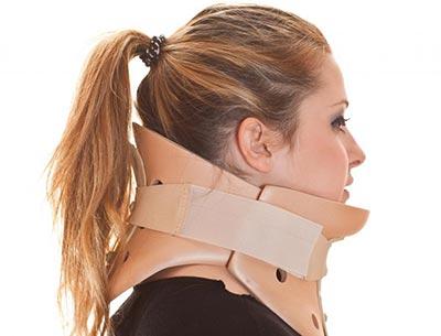 Перелом шеи: симптомы, признаки и последствия