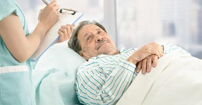 Перелом грудины и его лечение
