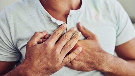 Перелом грудной клетки: признаки, лечение и последствия