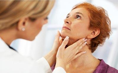 Базедова болезнь — что это такое, причины, симптомы, первые признаки и лечение