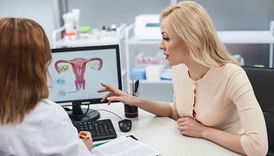 Аденомиоз матки — что это, симптомы, признаки, лечение