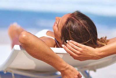 Пигментные пятна на солнце после загара: причины пигментации, как избавиться