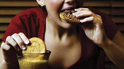 Абдоминальное ожирение