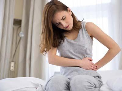 Боль в левом боку на уровне талии, причины боли слева