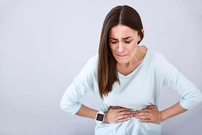 Боль в желудке — причины, виды и характер боли