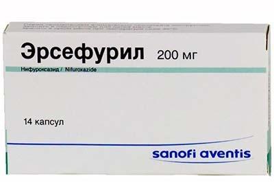 Лекарства против диареи у взрослых
