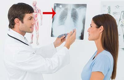 Пневмоторакс — что это, причины, виды, симптомы, неотложная помощь и лечение при пневмотораксе легких
