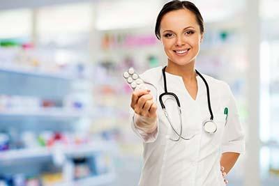 Таблетки от тошноты: список самых эффективных лекарств при тошноте и рвоте