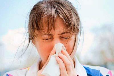 Мазь для восстановления слизистой носа