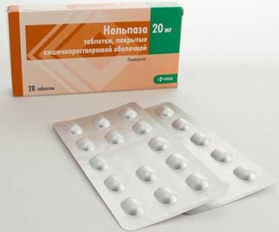 Аналоги Нольпаза: выбираем заменители препарата