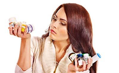 Эффективное средство от молочницы у женщин: список лучших таблеток и лекарств с названием