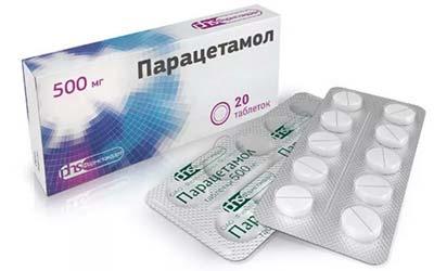 От чего помогает Парацетамол? Инструкция по применению таблетки, состав, дозировка препарата