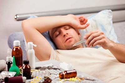 Жаропонижающие средства: обзор жаропонижающих препаратов при высокой температуре у взрослых