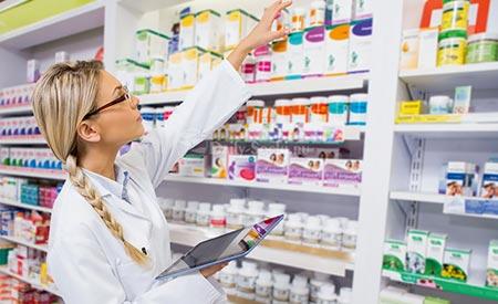 Импульс: перевозка лекарств по графику