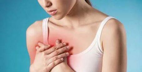 Абсцесс молочной железы
