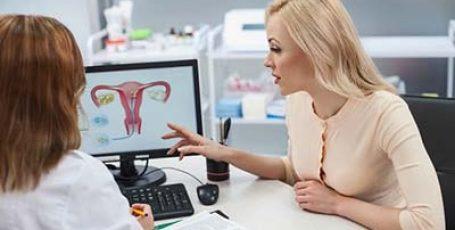 Аденомиоз матки – что это, симптомы, признаки, лечение