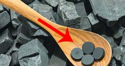 Активированный уголь – от чего назначают, инструкция и показания по применению таблеток