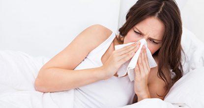 Аллергическая риносинусопатия