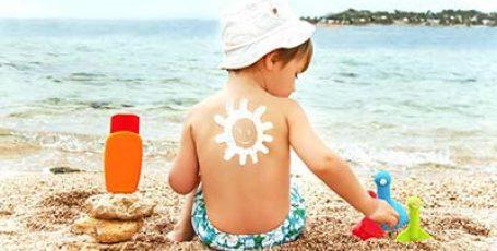 Аллергия на солнце у детей – симптомы, как проявляется и выглядит на фото, чем лечить ребёнка