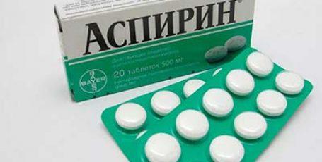 Таблетки Аспирин – инструкция, состав и как принимать взрослым