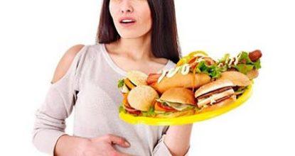 Боль в желудке после еды: основные причины и лечение