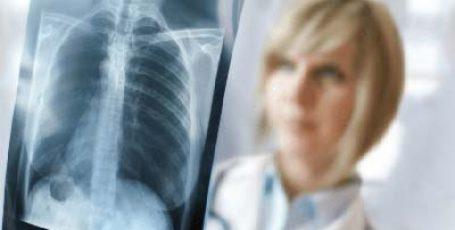 Что такое центрилобулярная эмфизема легких?