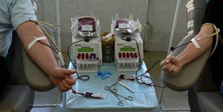 Что нужно знать о переливании крови онкобольному?