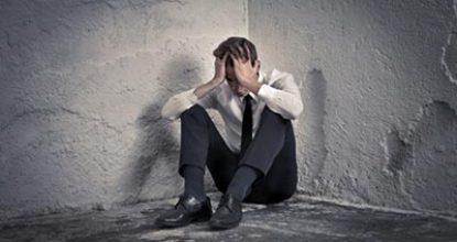 Депрессия у мужчин – первые признаки, симптомы и причины мужского депрессивного состояния