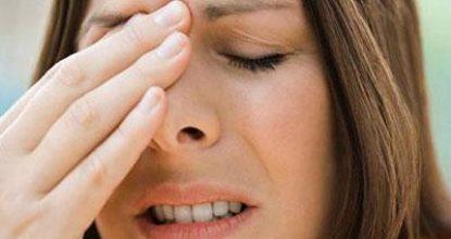 Киста в носовой пазухе: причины, симптомы, лечение и последствия кисты в носу