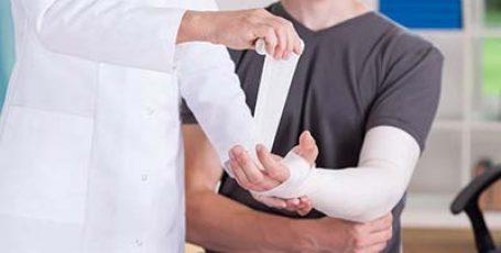 Монтеджи перелом: причины, симптомы, лечение. Чем отличается повреждения Монтеджа и Галеацци?