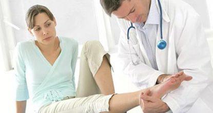 Нюансы консультации у травматолога