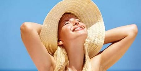Сгорело лицо на солнце – что делать, как убрать покраснение быстро в домашних условиях