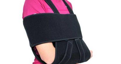 Перелом лопатки: симптомы, лечение и последствия