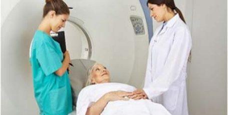 Рак тонкого кишечника