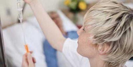 Рак желудка 3 стадии: прогноз, сколько живут после операции при третьей степени