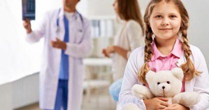 Рентгеноанатомия тазобедренного сустава у детей: в возрастном аспекте, в норме и при нарушении формирования сустава