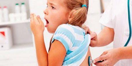 Саркоидоз у детей