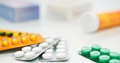 Таблетки от боли в желудке: список эффективных лекарственных средств