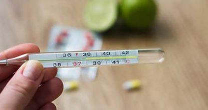 Список таблеток от температуры взрослым
