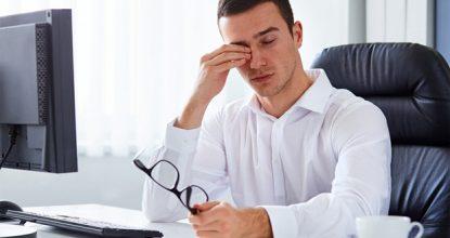 ВСД у мужчин – признаки, симптомы, рекомендации
