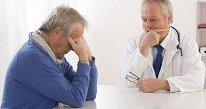 Вывод из запоя – депрессия от алкоголя