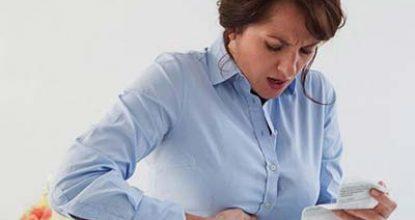 Застой желчи в желчном пузыре – причины, симптомы и лечение у взрослых